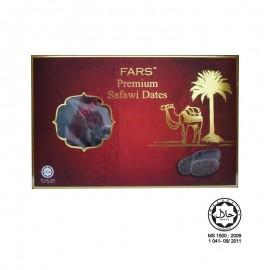 image of FARS PREMIUM SAFAWI DATES 200G / Kurma Safawi