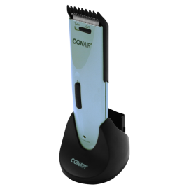 image of Conair_Platinum Rechargeable Clipper (C7485H)