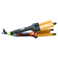 image of Passion Tripple Curling Tong (SP-003)