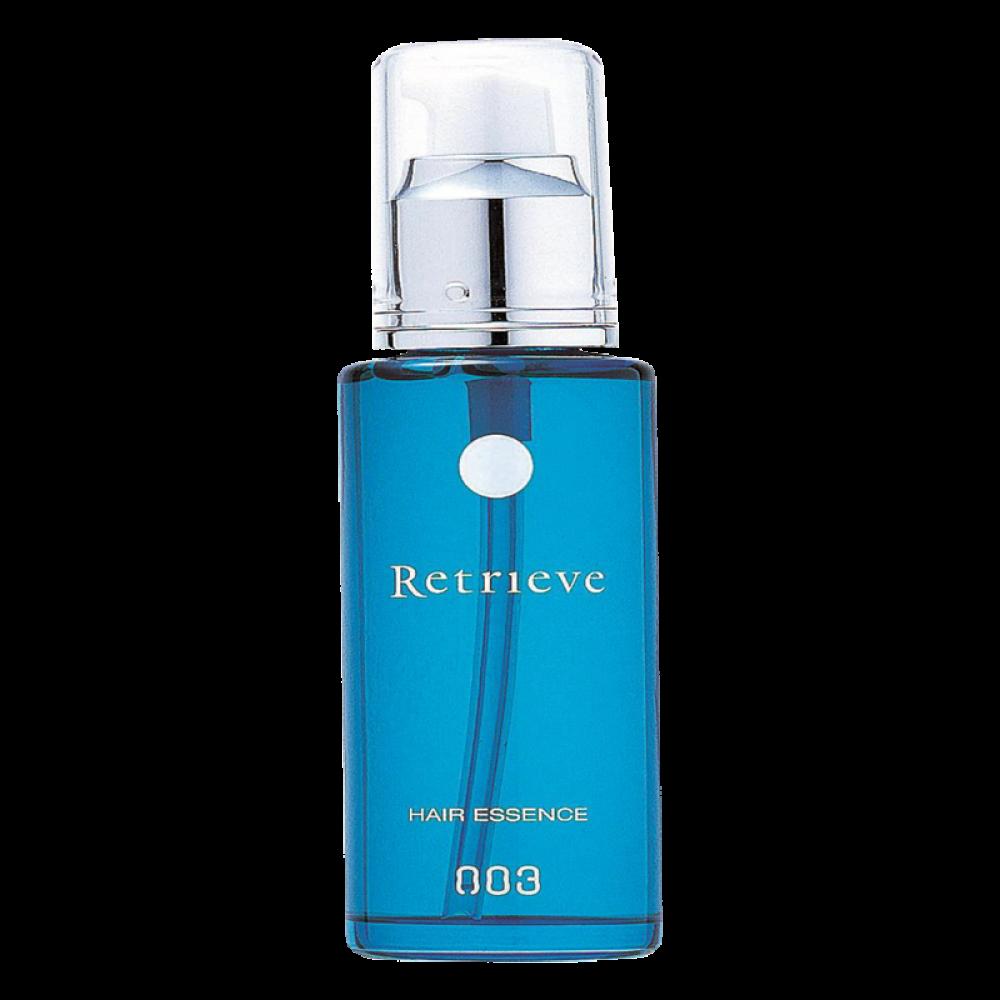 Number Three_Retrieve Hair Essence (58ml)