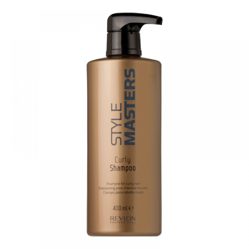 Revlon Professional_Style Masters Curly Shampoo (400ml)