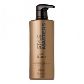 image of Revlon Professional_Style Masters Curly Shampoo (400ml)