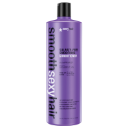image of Sexy Hair_Sulfate-Free Smoothing Conditioner (33.8oz)