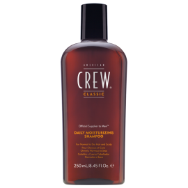 image of American Crew_Daily Moisturizing Shampoo (250ml)
