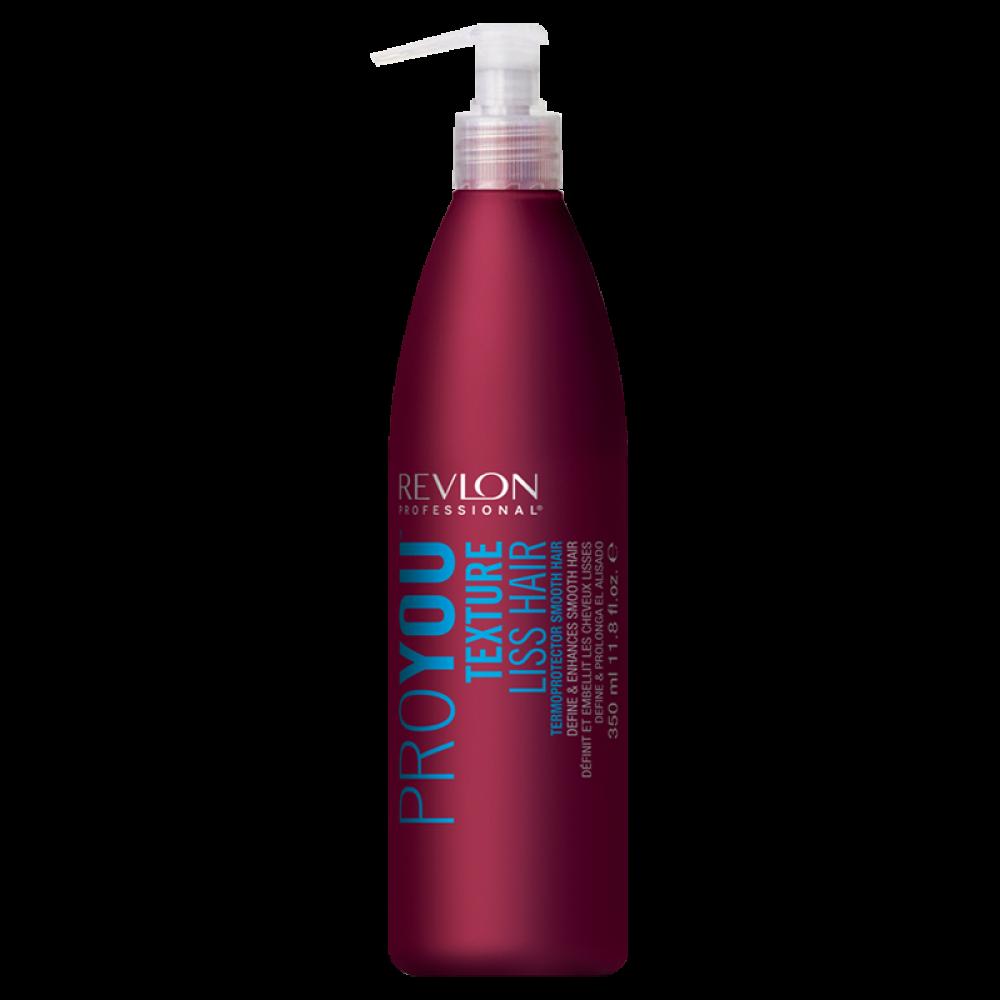 Revlon Professional_ProYou Texture Liss Hair (350ml)