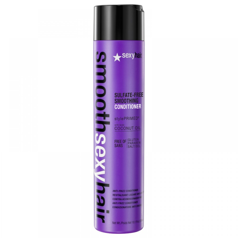 Sexy Hair_Sulfate-Free Smoothing Conditioner (10.1oz)