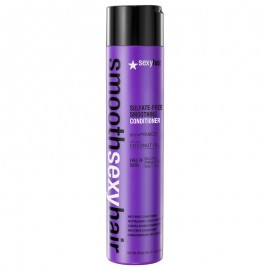 image of Sexy Hair_Sulfate-Free Smoothing Conditioner (10.1oz)
