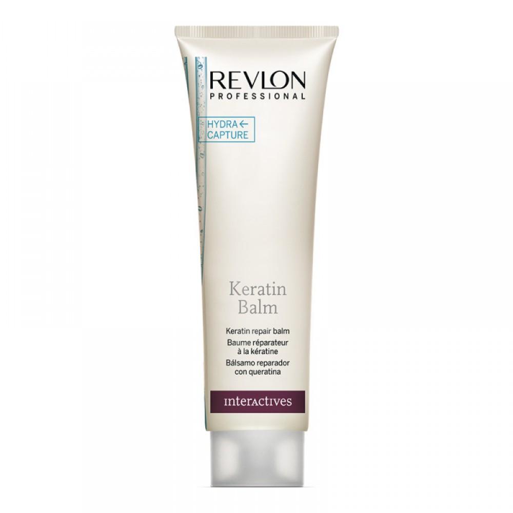 Revlon Professional_IHC Keratin Balm (150ml)