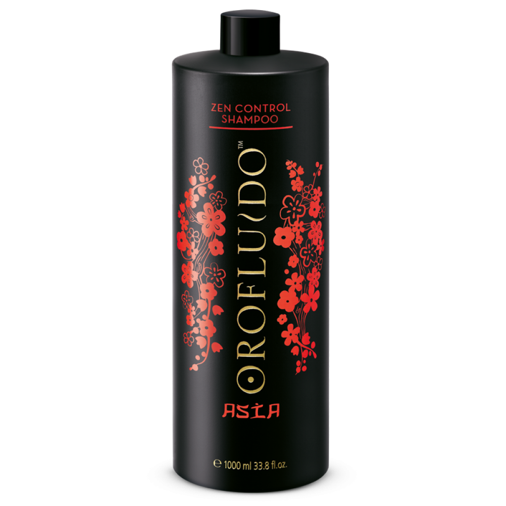 Orofluido Asia Zen Control Shampoo (1000ml)