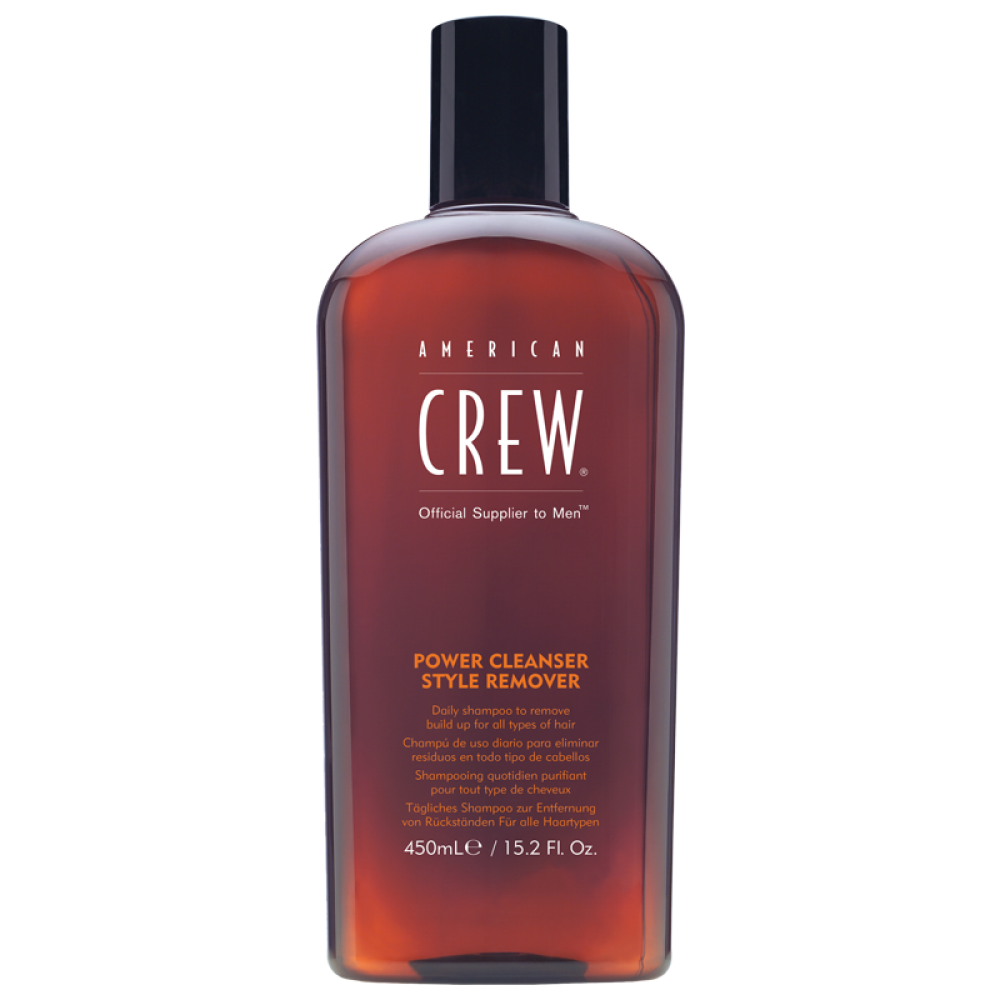 American Crew_Power Cleanser Style Remover (450ml)
