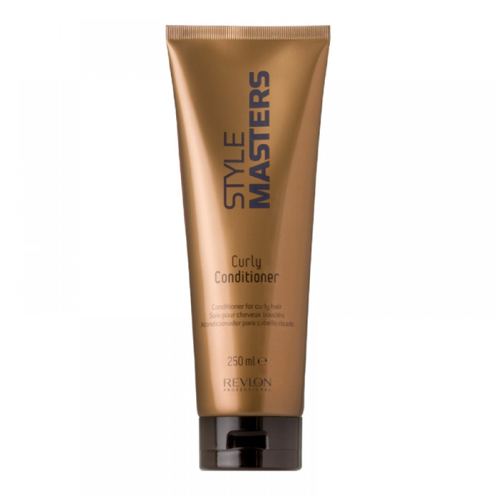 Revlon Professional_Style Masters Curly Conditioner (250ml)