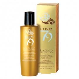 image of Intercosmo_Elixir79 Shampoo (200g)