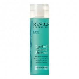 image of Revlon Professional_IHC Sebum Dandruff Control Shampoo (250ml)
