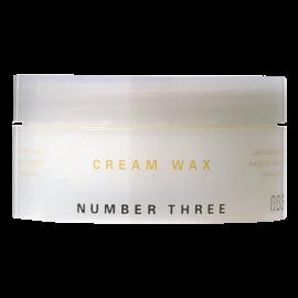 image of Number Three_Cream Wax (48g)
