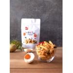 Signature Salted Egg Fries (130Gram)