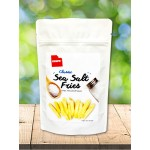 Krispie Sea Salt Fries (130Gram)