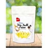 image of Krispie Sea Salt Fries (130Gram)
