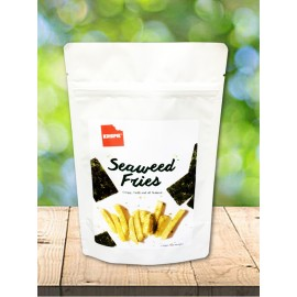 image of Krispie Seaweed Fries (130Gram)