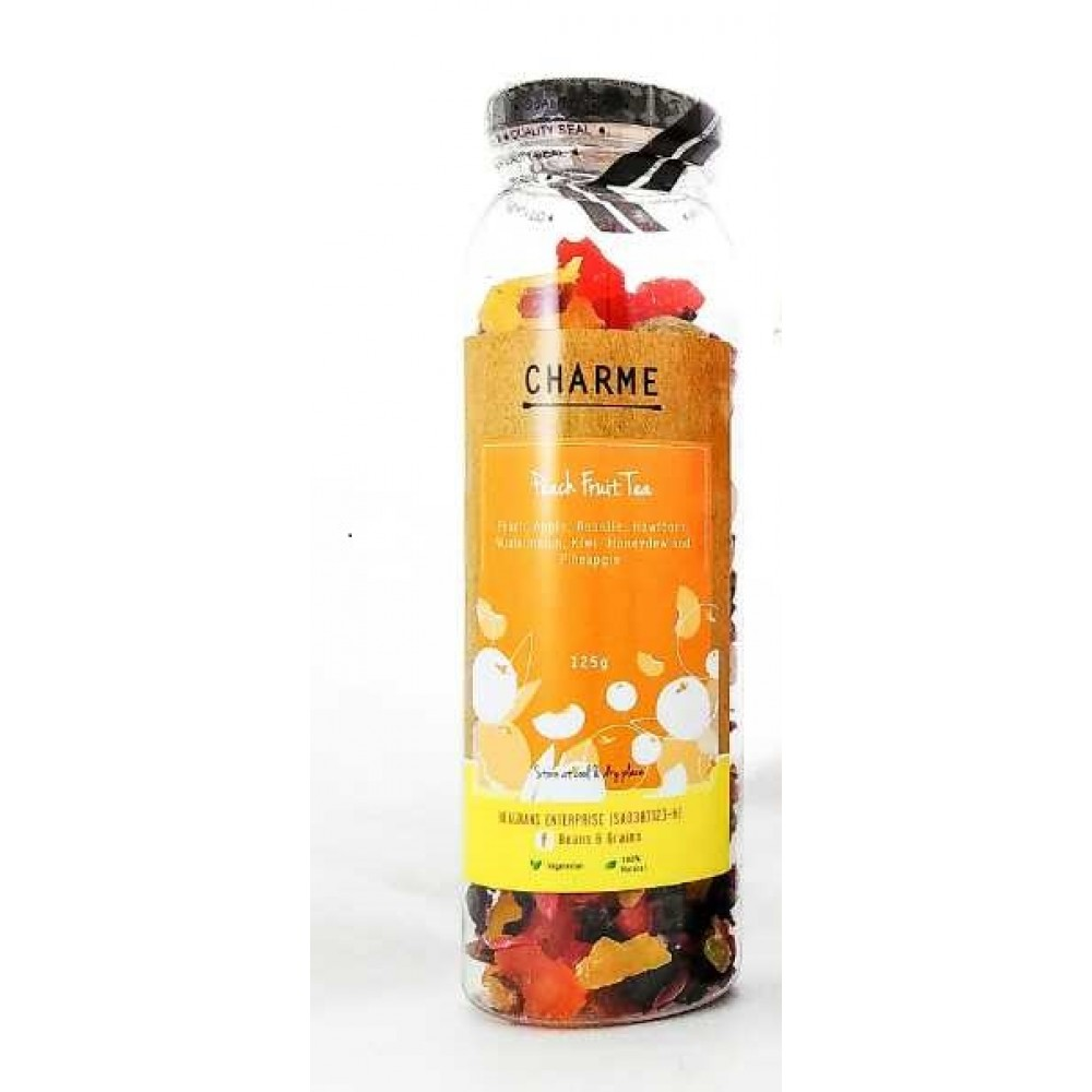 Peach Fruit Tea (125Ml)