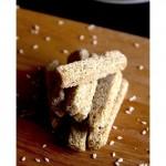 Krispie Sesame Crunch (200Gram)