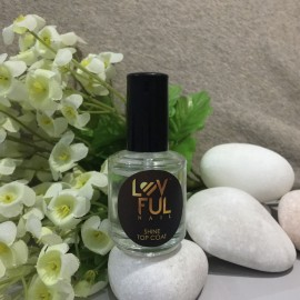 image of Shine Top Coat (15ml)