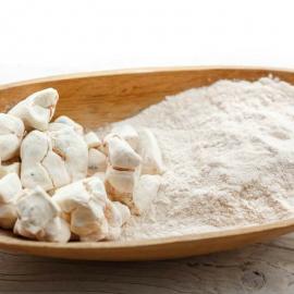 image of Organic Baobab Powder (100 Gram)
