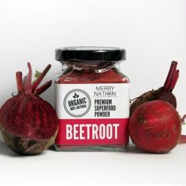 image of Organic Beetroot Powder (100 Gram)
