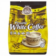 image of Coffee Tree Gold Blend 3-in-1 Penang White Coffee 15 x 40G
