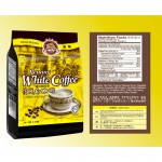 Coffee Tree Gold Blend 3-in-1 Penang White Coffee 15 x 40G