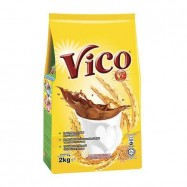 image of Vico Chocolate Malt Food Drink 2KG