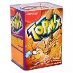 Munchy's Assorted Topmix Cans 700G