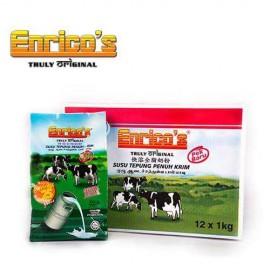image of Enrico Full Cream Milk Powder 1 KG