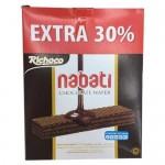Nabati Wafer Chocolate Extra 30% 20's X 18G