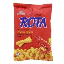 image of Rota Prawn Snack 60G X 10's