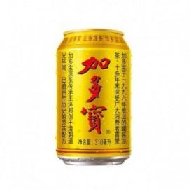 image of Jia Duo Bao Herbal Tea 310ML X 24 Cans