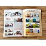 Majalah Abstrak ISU 2 BIL 1