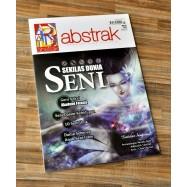 image of Majalah Abstrak ISU 1 BIL 2