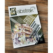 image of Majalah Abstrak ISU 4 BIL 2