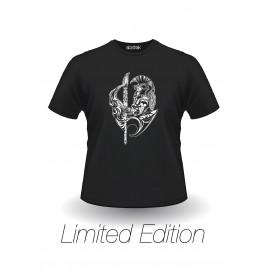 image of T-Shirt Abstrak ( Edisi Terhad )