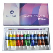 image of Royal Water Colour