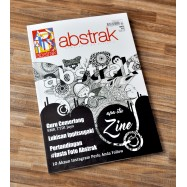 image of Majalah Abstrak ISU 1 BIL 3