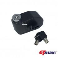 image of BULLOCKZ ALARM DISC LOCK (GTMAX)