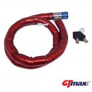 image of BULLOCKZ CABLE LOCK (GTMAX)