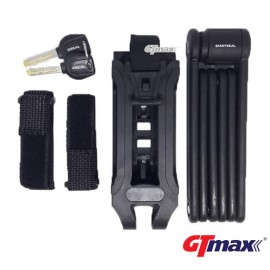 image of GIANT SEAL FOLDABLE BIKE LOCK (GTMAX)