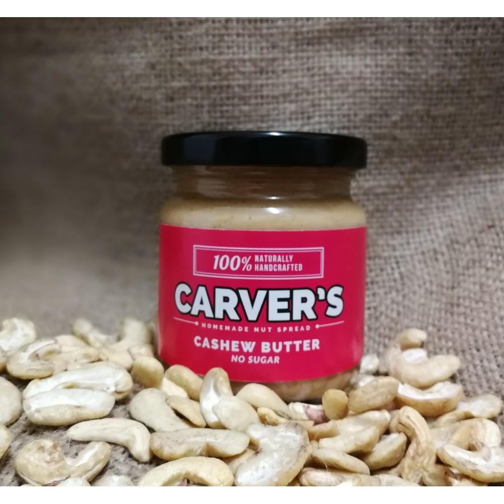 Cashew Butter (*Seasonal Product)