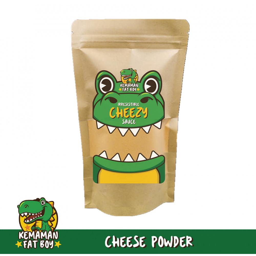 SHIP IMMEDIATELY - Jalapeno Cheese Powder