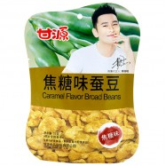 image of Magstore - 焦糖味蚕豆 75g