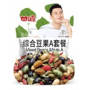 image of Magstore - 综合豆果A套餐 75g