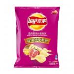 Magstore - Lay's 乐事薯片墨西哥鸡汁番茄味