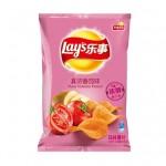Magstore - Lay's 乐事薯片真浓番茄味